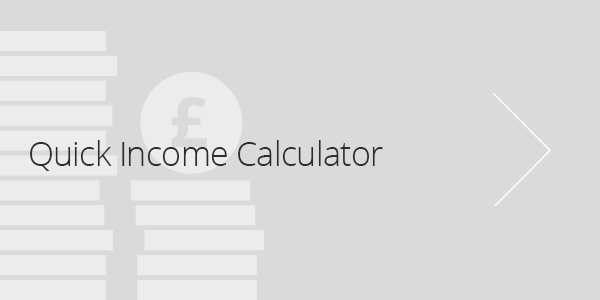 Quick Income Calculator